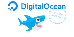 DigitalOcean hosting coupon