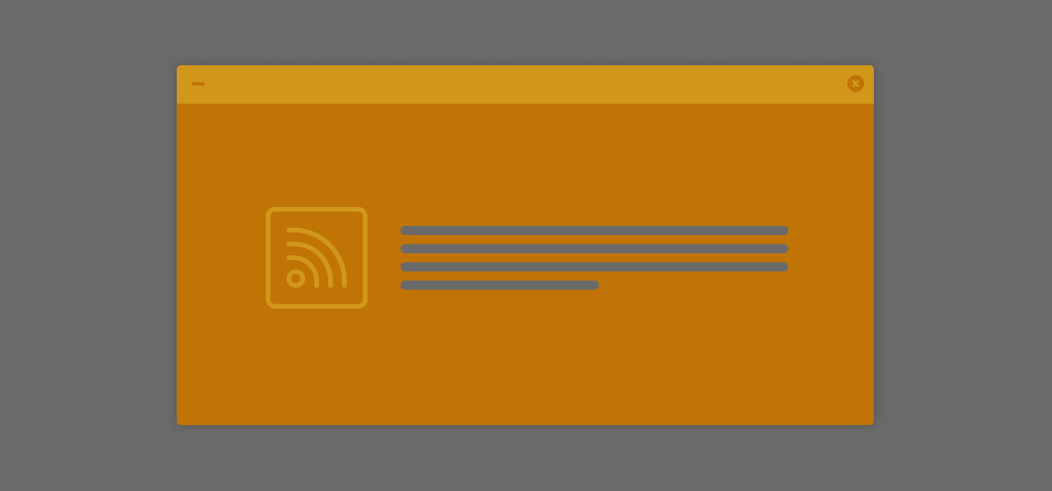 How to parse rss feeds using WordPress built-in functions