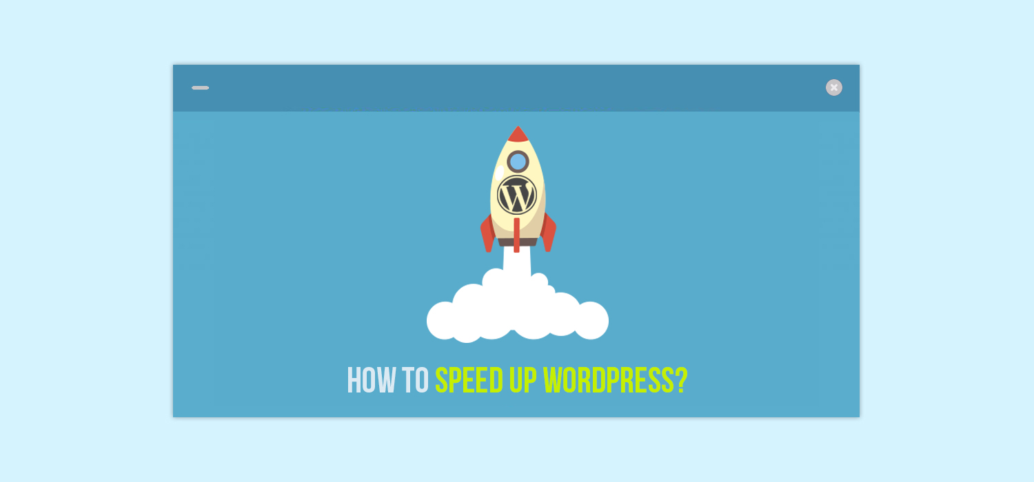 14 Proven Ways to Improve Your WordPress Website's Speed Score